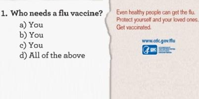 Flu Season Awareness