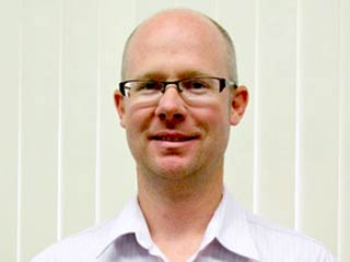 Scott Vandervoet, President