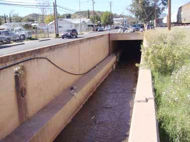Nogales Wash