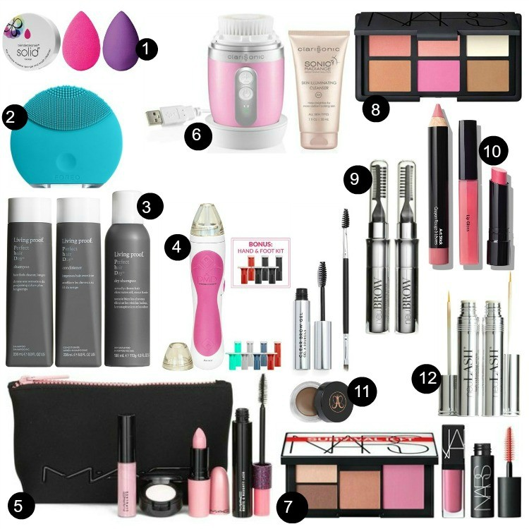 NSALE Beauty Must Haves