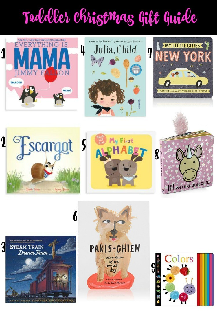 Toddler Christmas Gift Guide, Pretty In Her Pearls, Houston Blogger, Mom Blogger, Toddler Gift Guide, Gift Guide