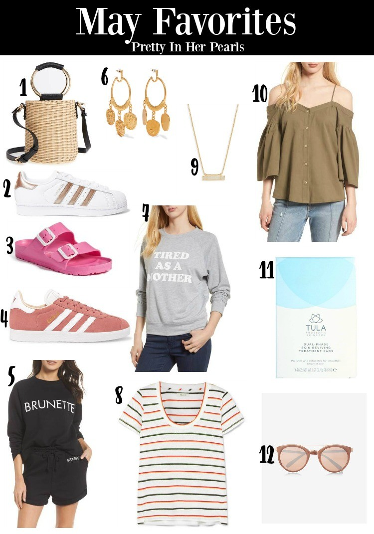 May Favorites 2018, Pretty In Her Pearls, Houston Blogger, Mom Blogger, Petite Blogger