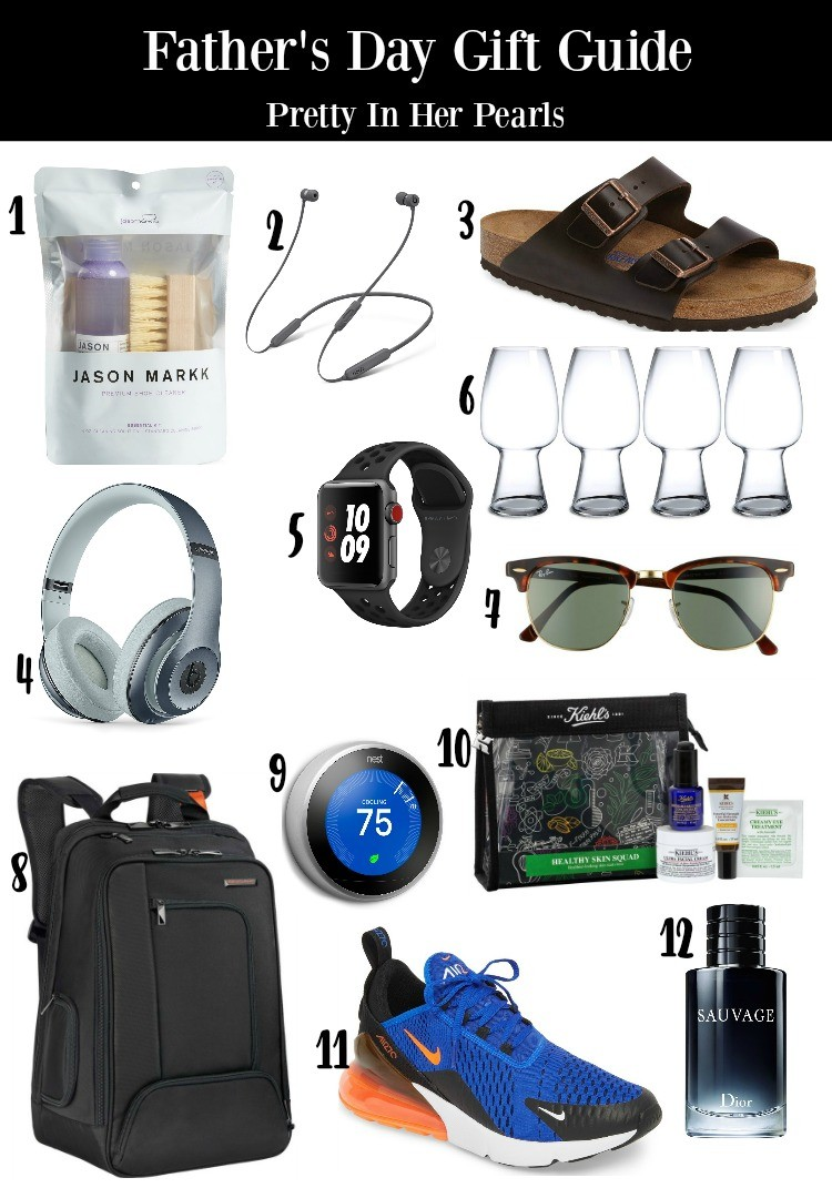 Father's Day Gift Guide, Father's Day Guift Ideas, Pretty In Her Pearls, Houston Blogger, Mom Blogger