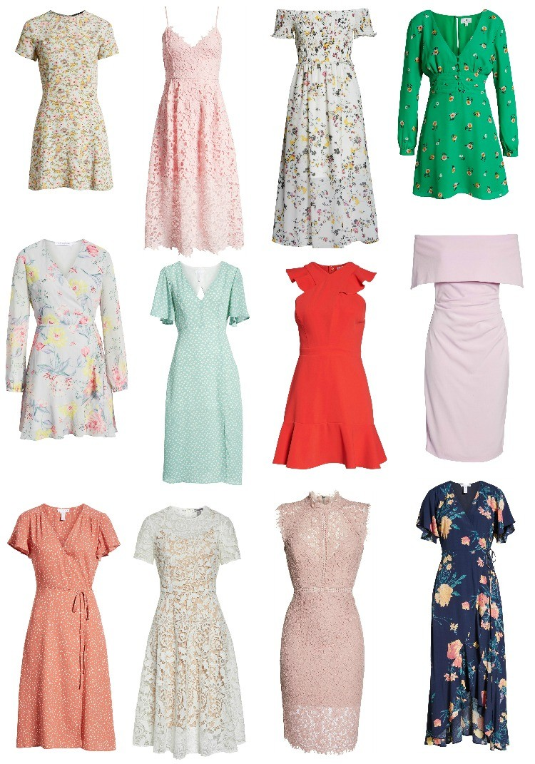 2019 Easter Dresses