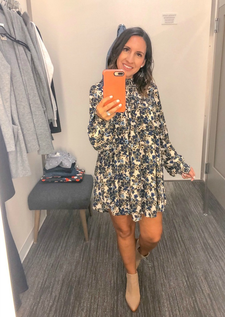Free People Tunic as a dress