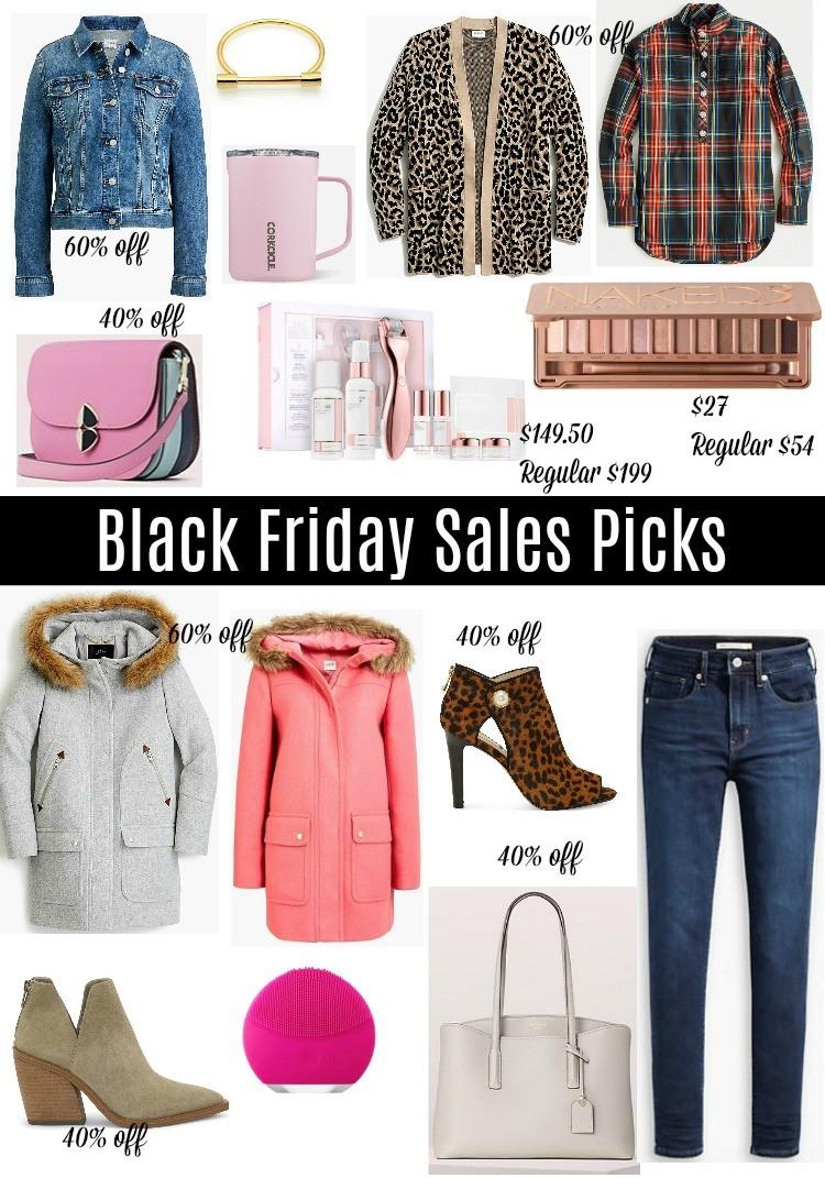 Black Friday Sale Picks You Need
