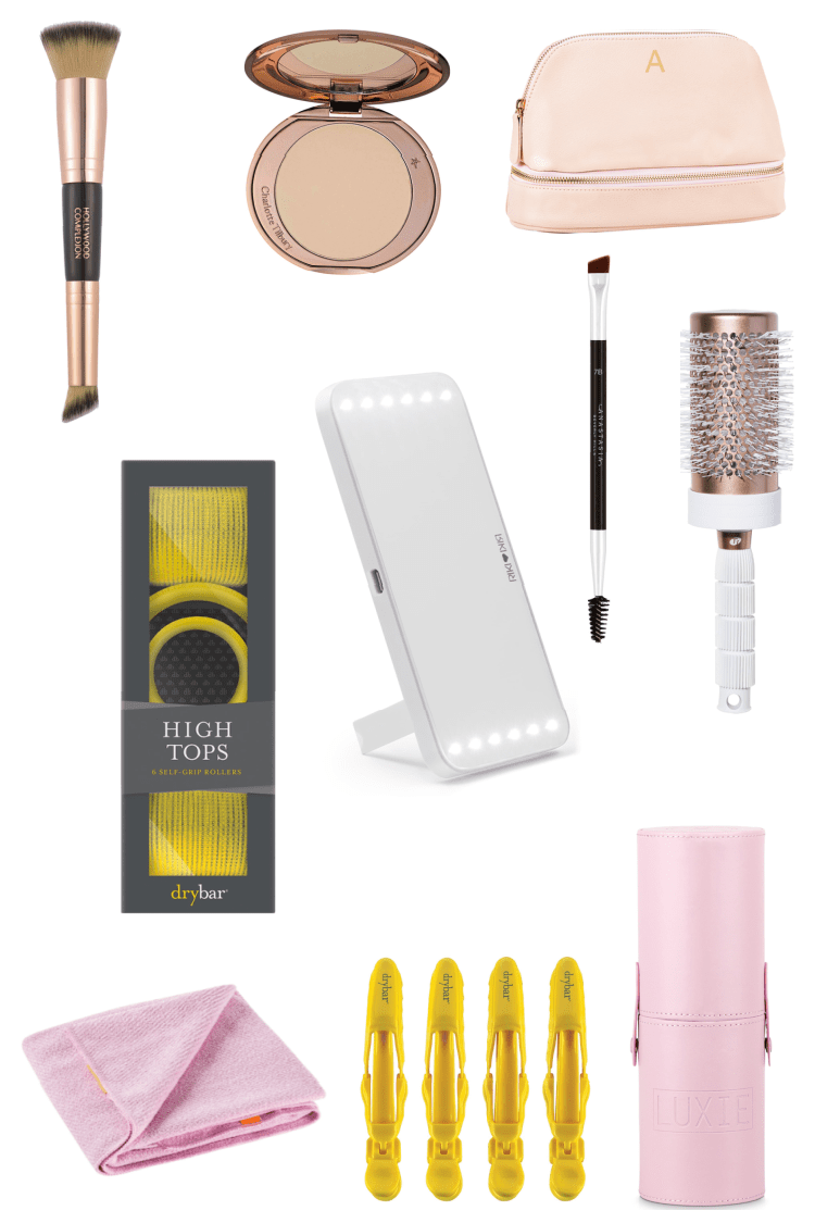 Hair and Beauty Must Haves for Her