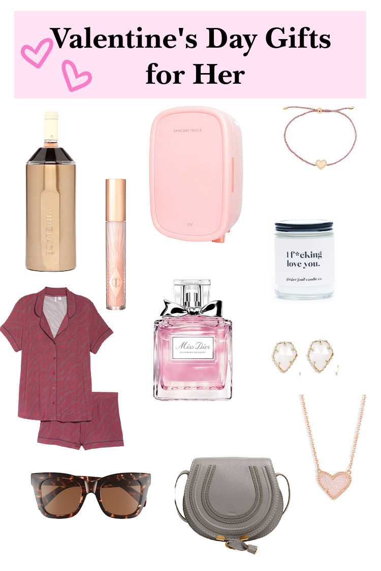 2021 Valentine's Gifts For Her