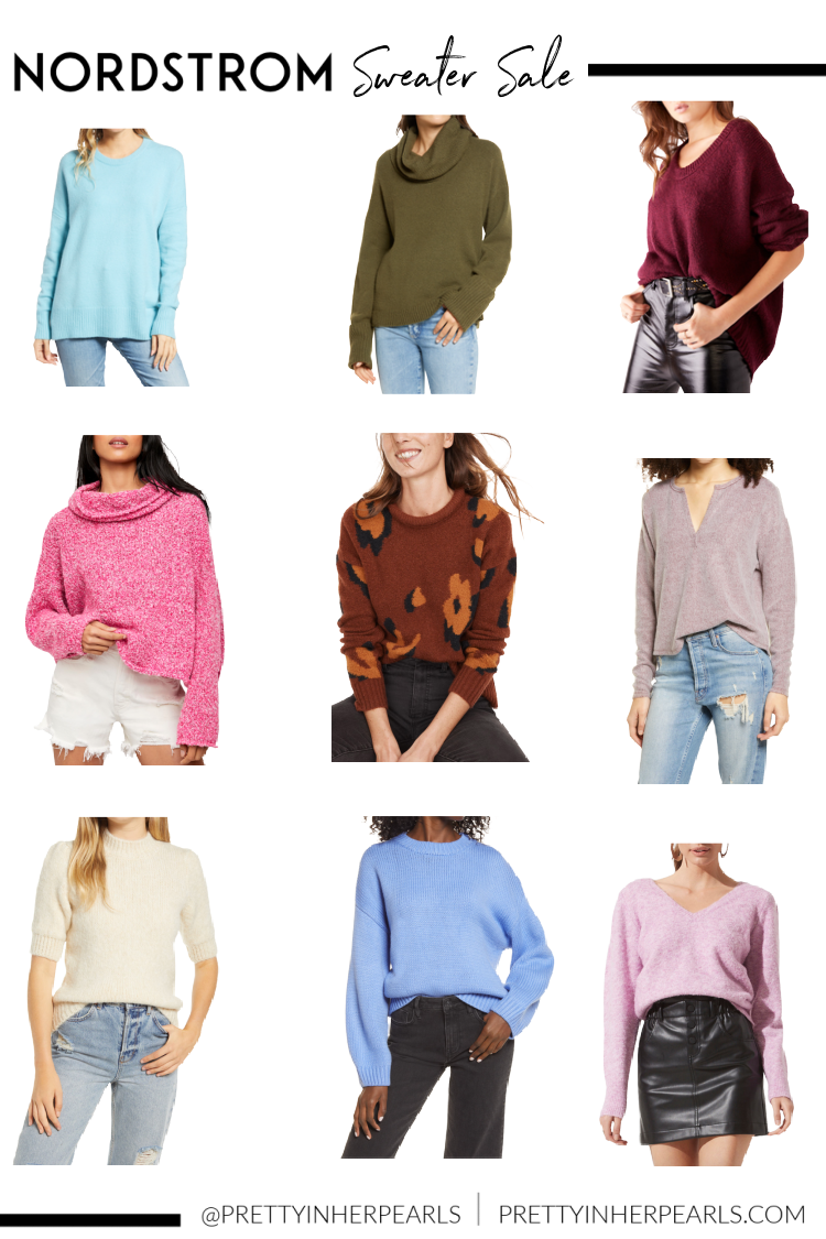 Sweater Sale For Her