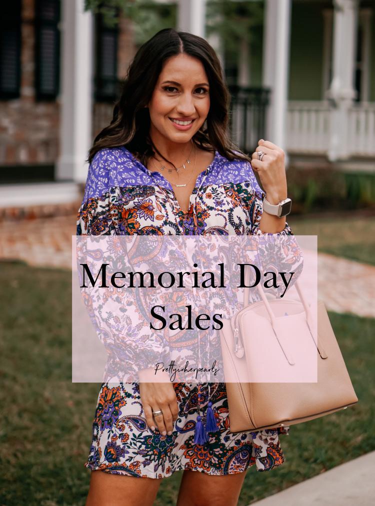 2021 Memorial Day Sales