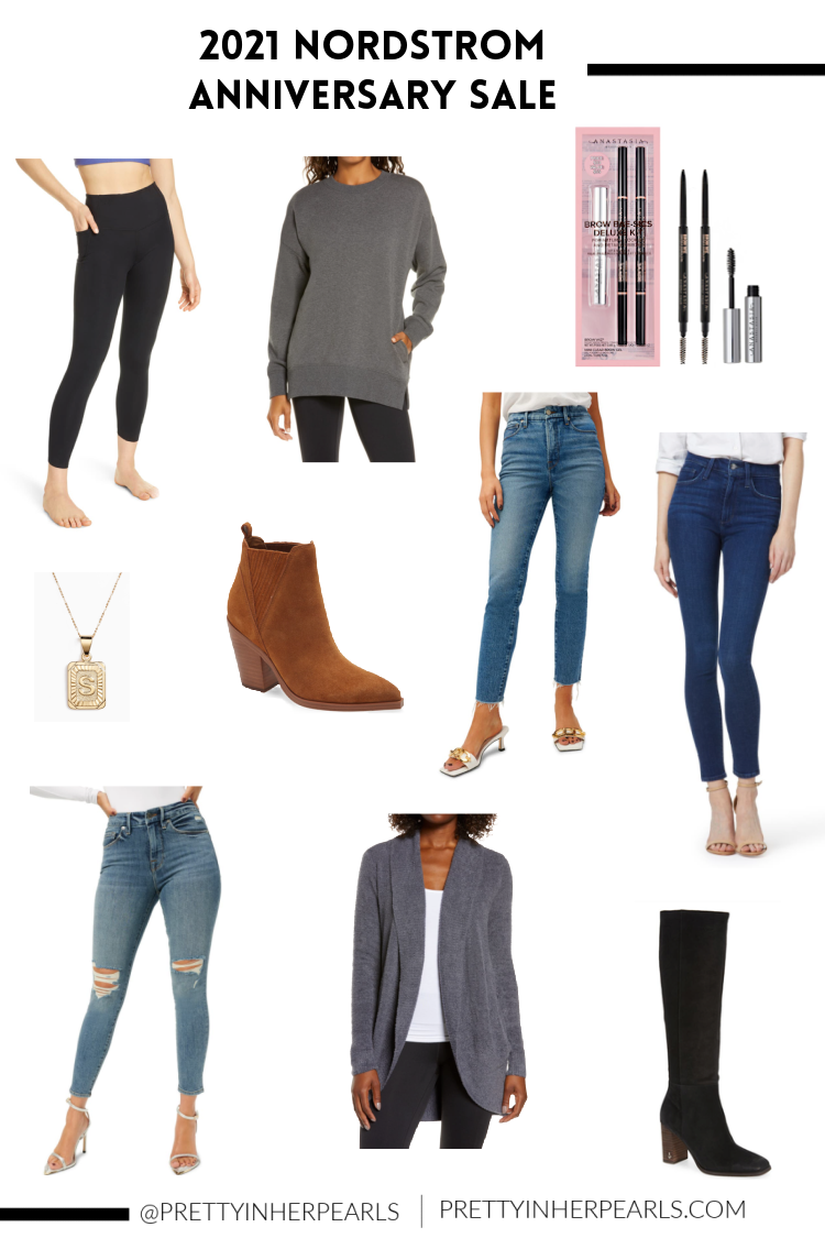 2021 Nordstrom Anniversary First Look