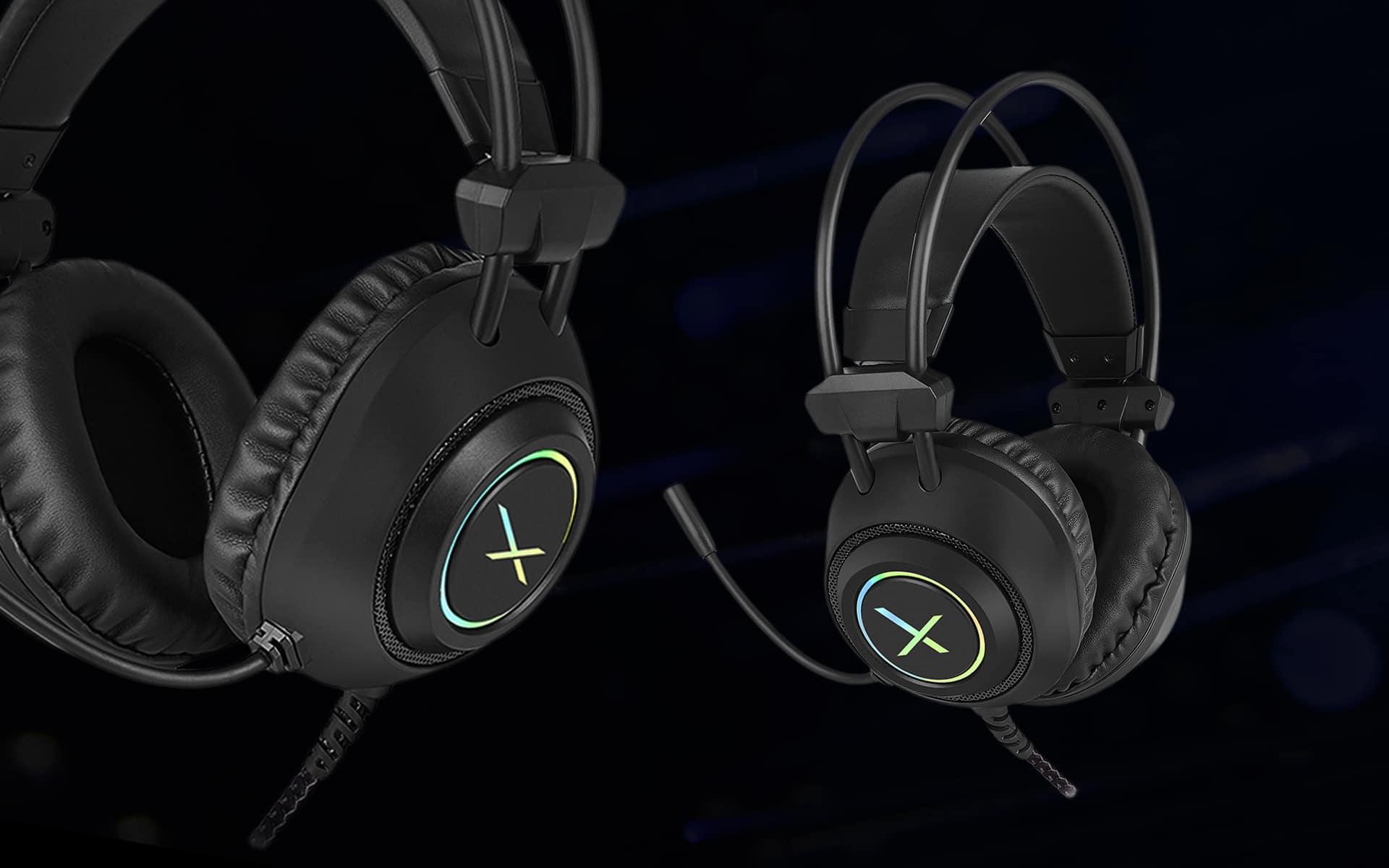 Home Xzeal Headset