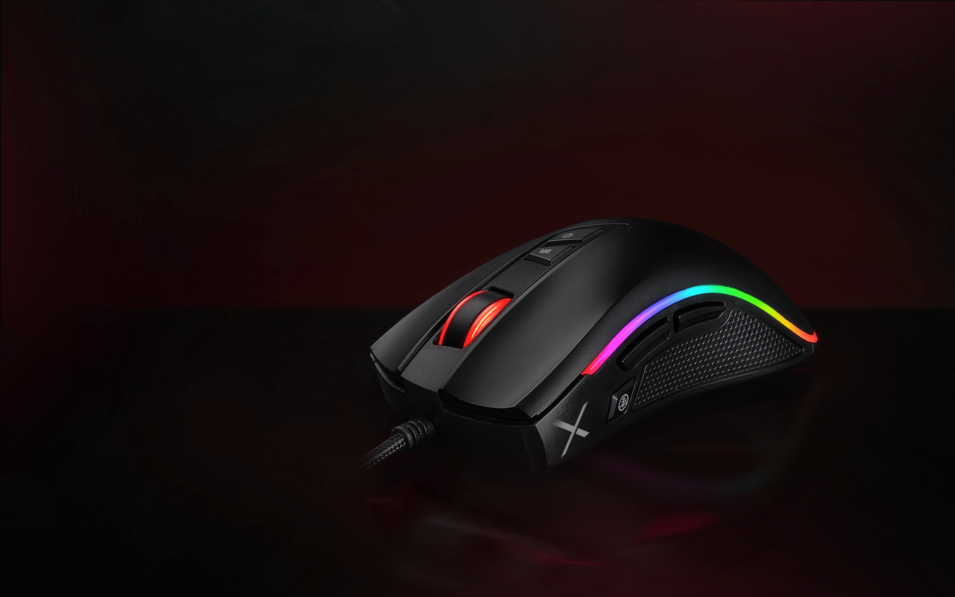 Mouse  Slide XZ900