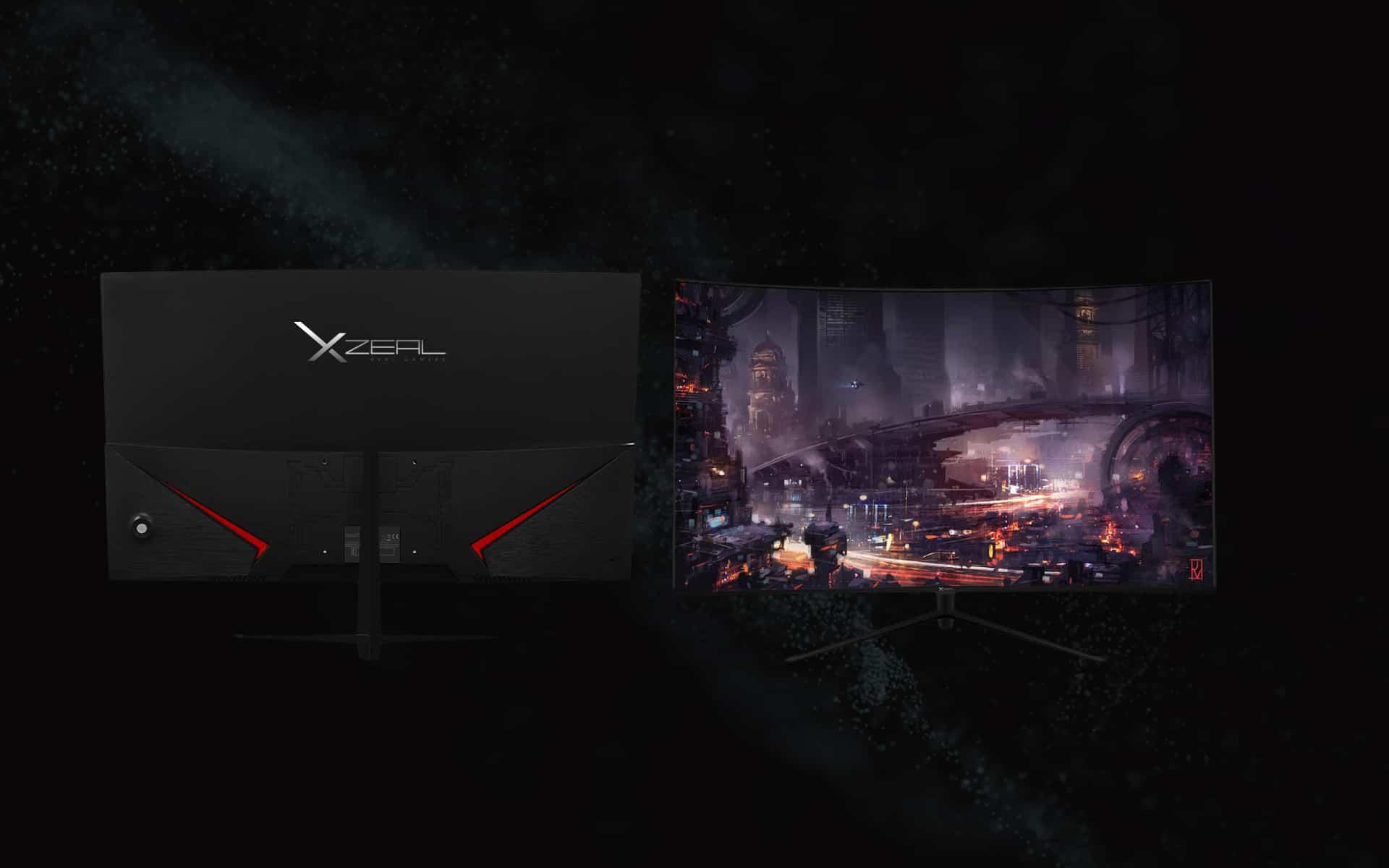 Monitor Gamer XZ4010