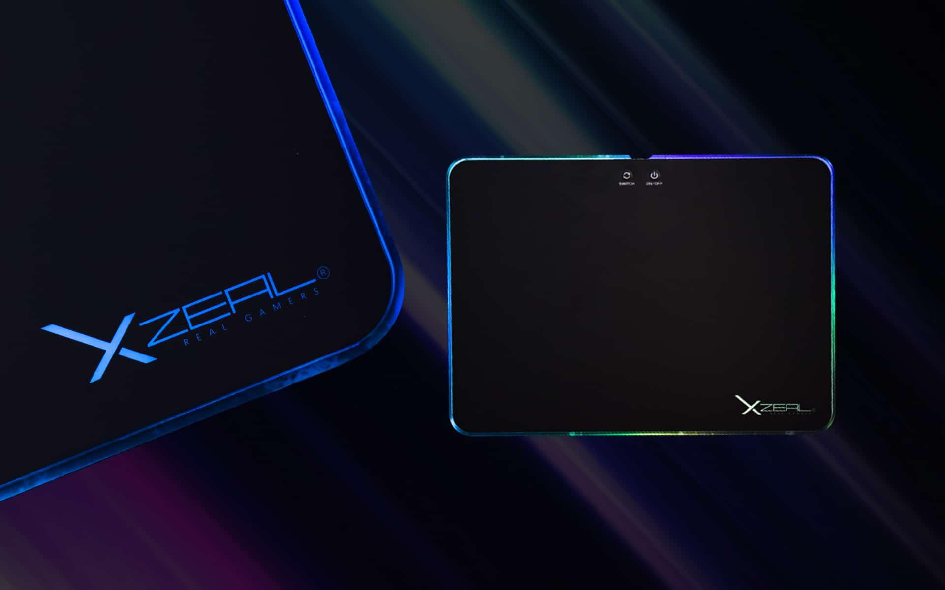 Mousepad XZ305