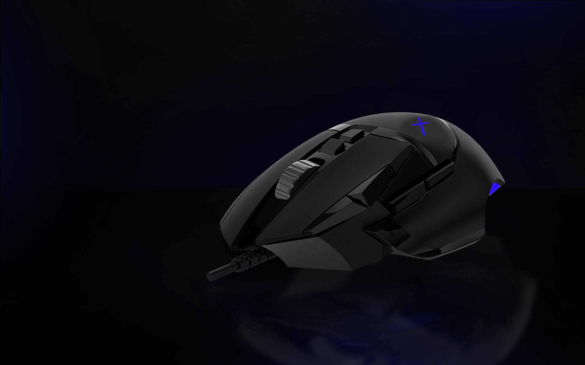 Mouse XZ950