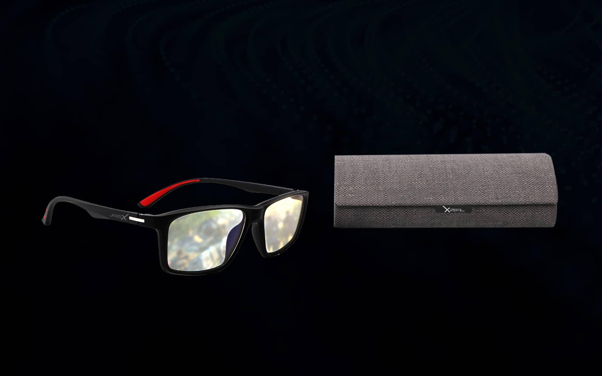 Gafas XZ500