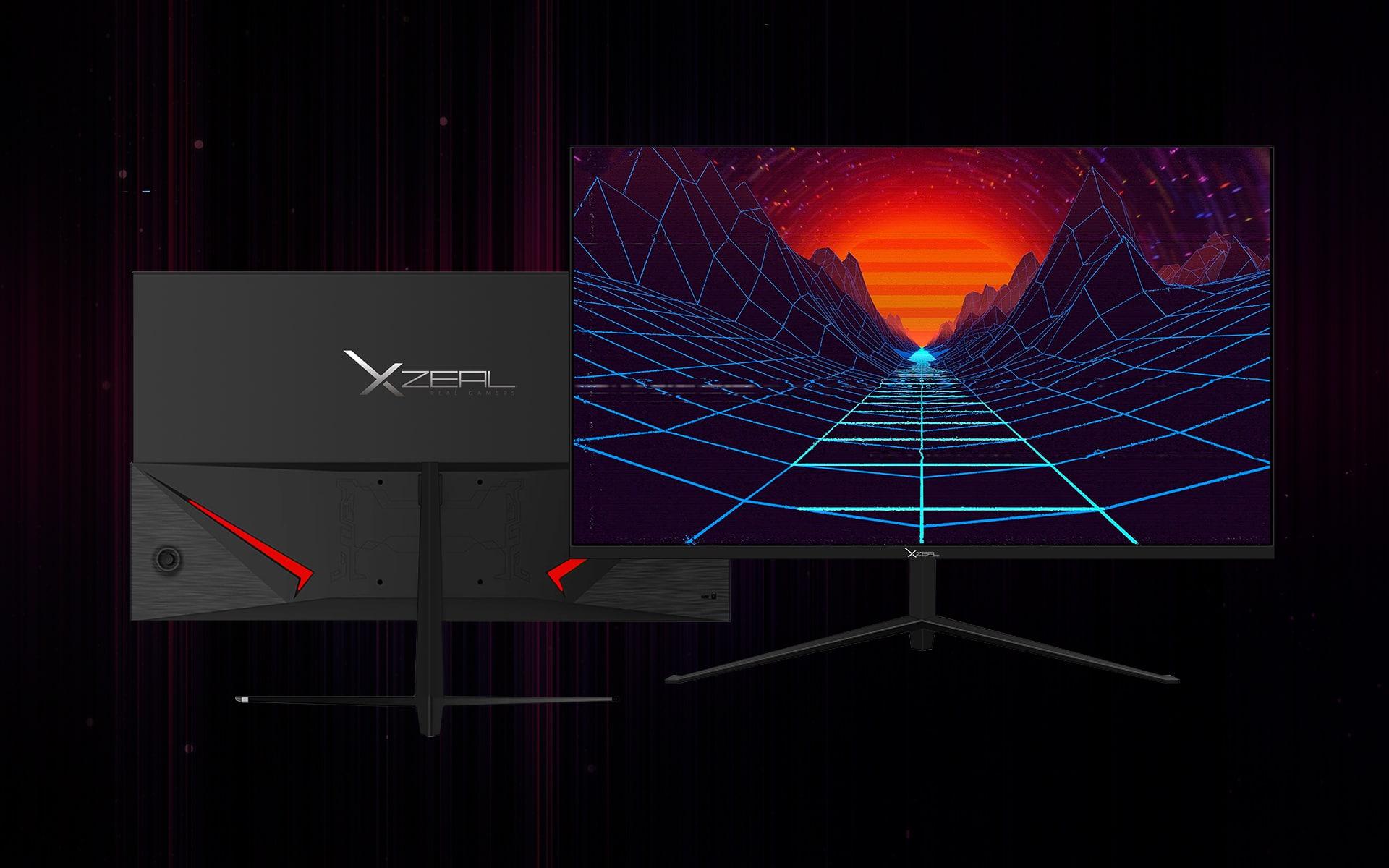 Monitor Gamer XZ4015