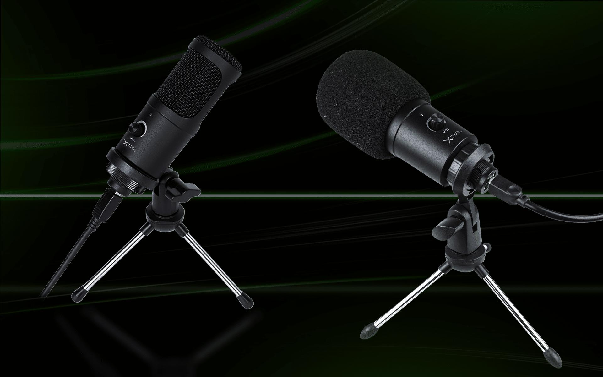 Microfono XZ250
