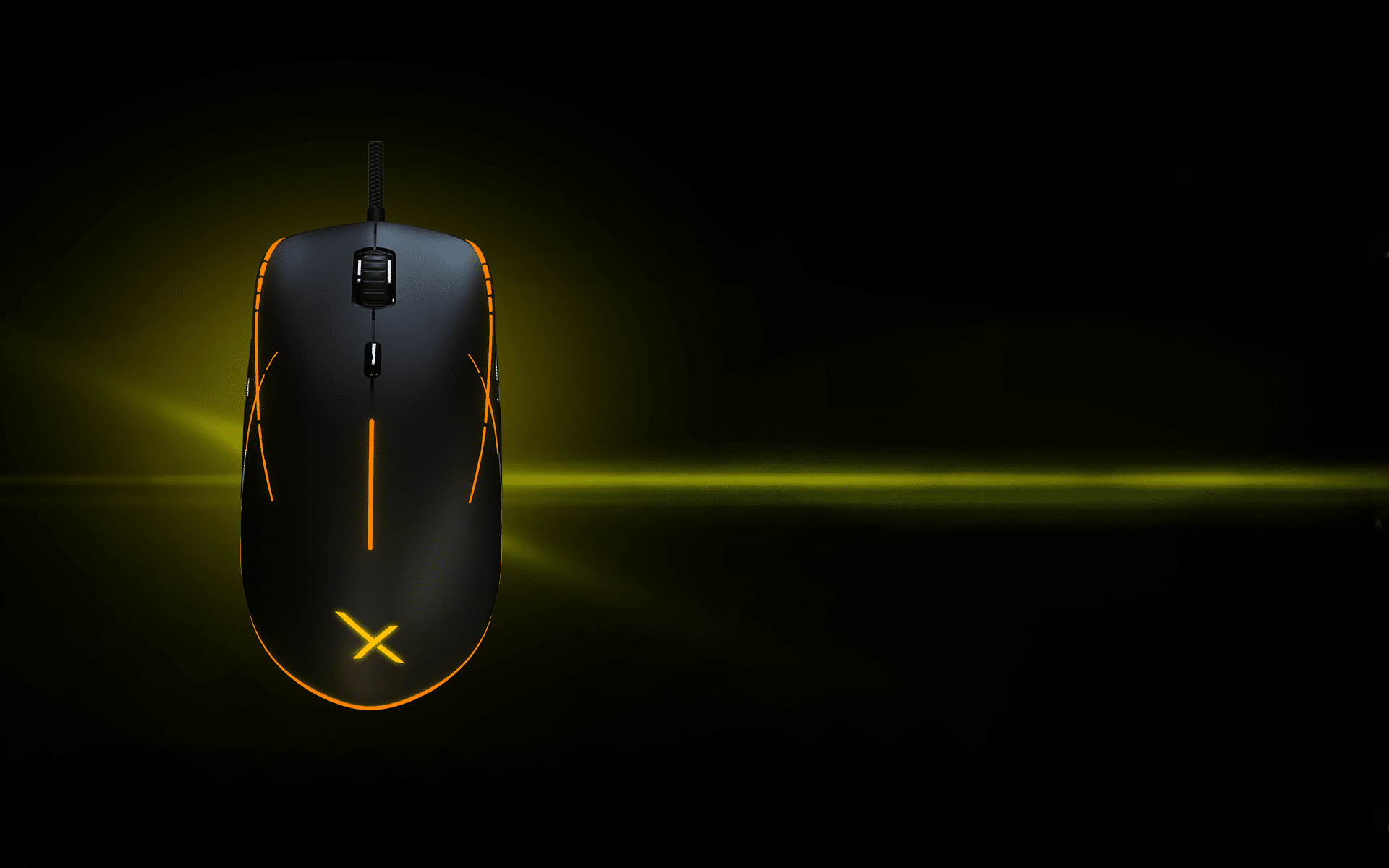 Mouse XZ930