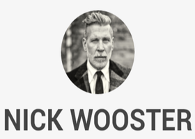 Fashion: Nick Wooster