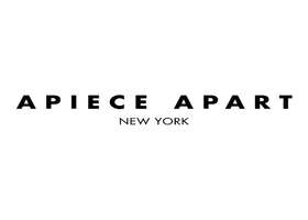 Fashion: Apiece Apart