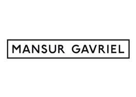 Fashion: Mansur Gavriel
