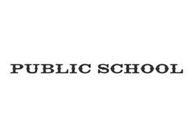 Fashion: Public School
