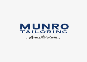 Fashion: Munro Tailoring
