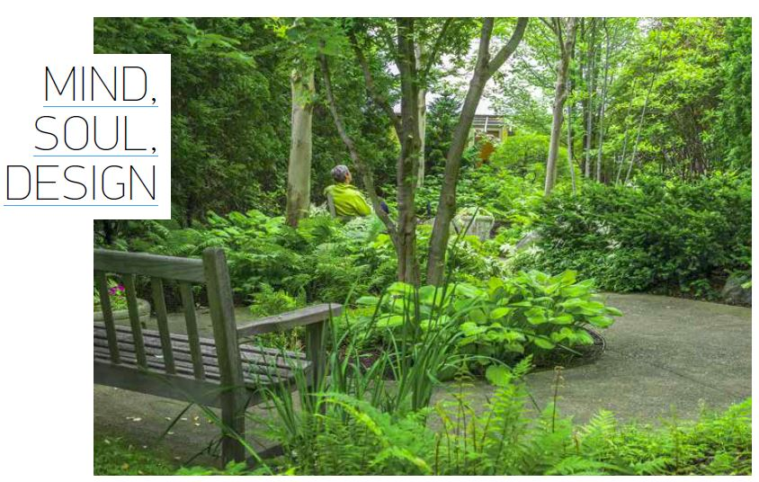 Virginia Burt Designs - Landscape Architecture Magazine