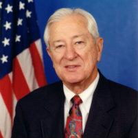 Ralph Hall, US Representative, TX 4th Congressional District