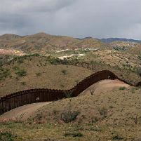 US-Mexico Border