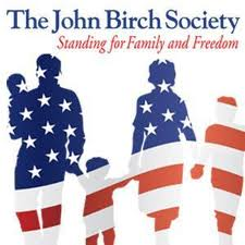 The John Birch Society - Standing for Family and Freedom