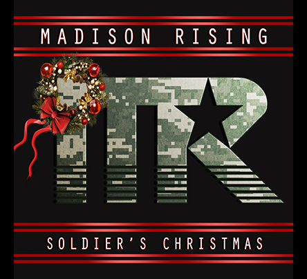 Madison Rising - A Soldier's Christmas