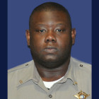 Bowie County Sheriff's Deputy Danny French - wide