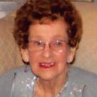 Obituary - Ruby Collins