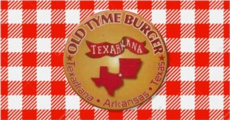 Old Tyme Burger - Texarkana