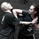 Krav Maga Women's Self Defense