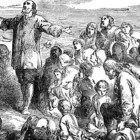 The Pilgrims: Faith in the Face of Skepticism