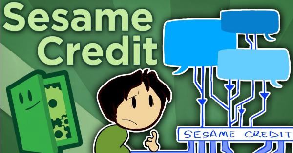 Sesame Credit