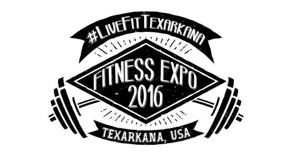 #LiveFitTexarkana Fitness Expo 2016