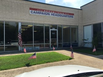 Republican Headquarters