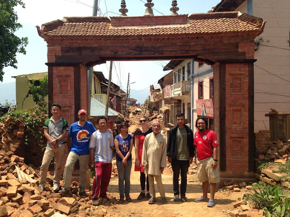 Ministry in Nepal