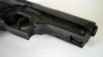 Minneapolis BB Gun