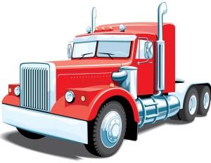 CDL Truck Minnesota DUI