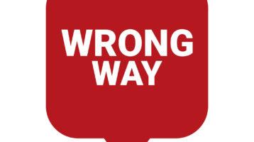wrong way dui