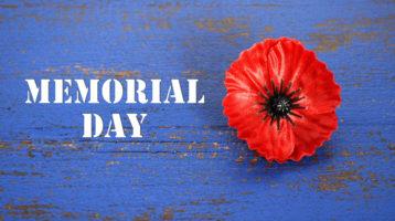 memorial day dui