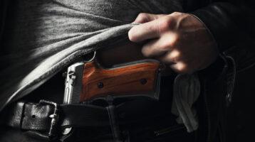 gun possession laws mn