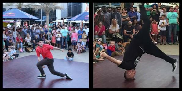 World Art Dubai April 2015