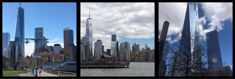 Freedom Tower Manhattan New York City